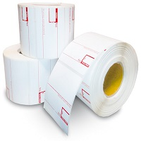 POS Thermal Label roll